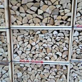 Kiln Dried Bulk Boxes
